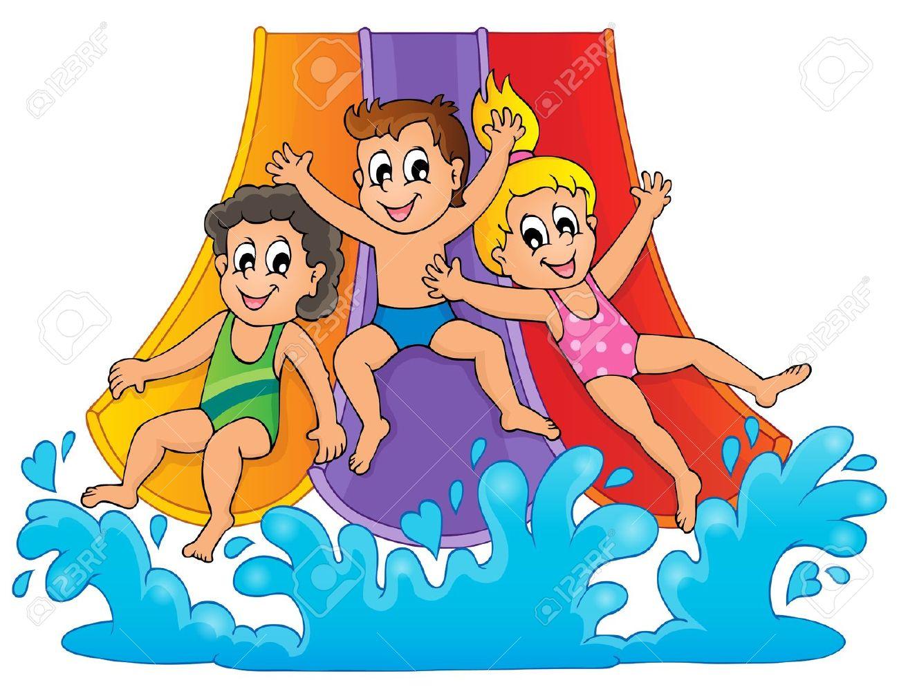 Gita acquaparco water paradise